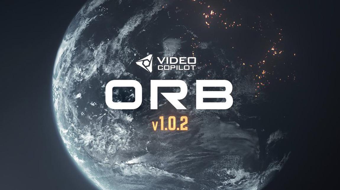 تعرف على Video Copilot ORB فلتر مجاني لبرنامج ادوبي افتر افكت