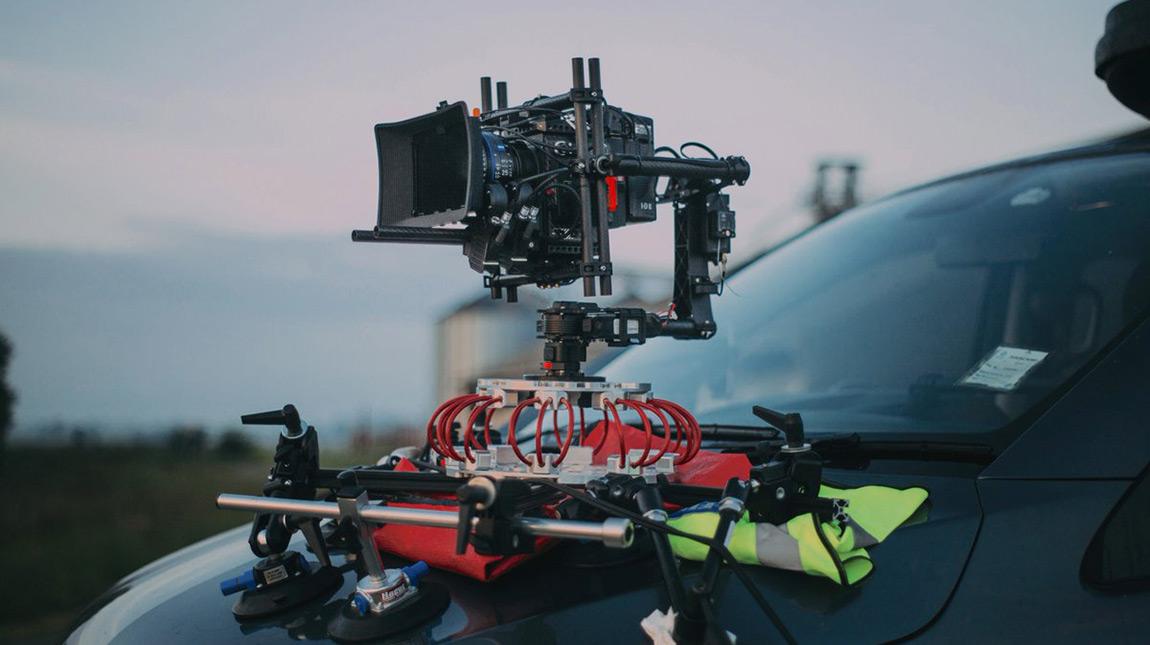 الإعلان عن Kessler KillShock قاعدة كاميرا ممتصة للصدمات والاهتزاز