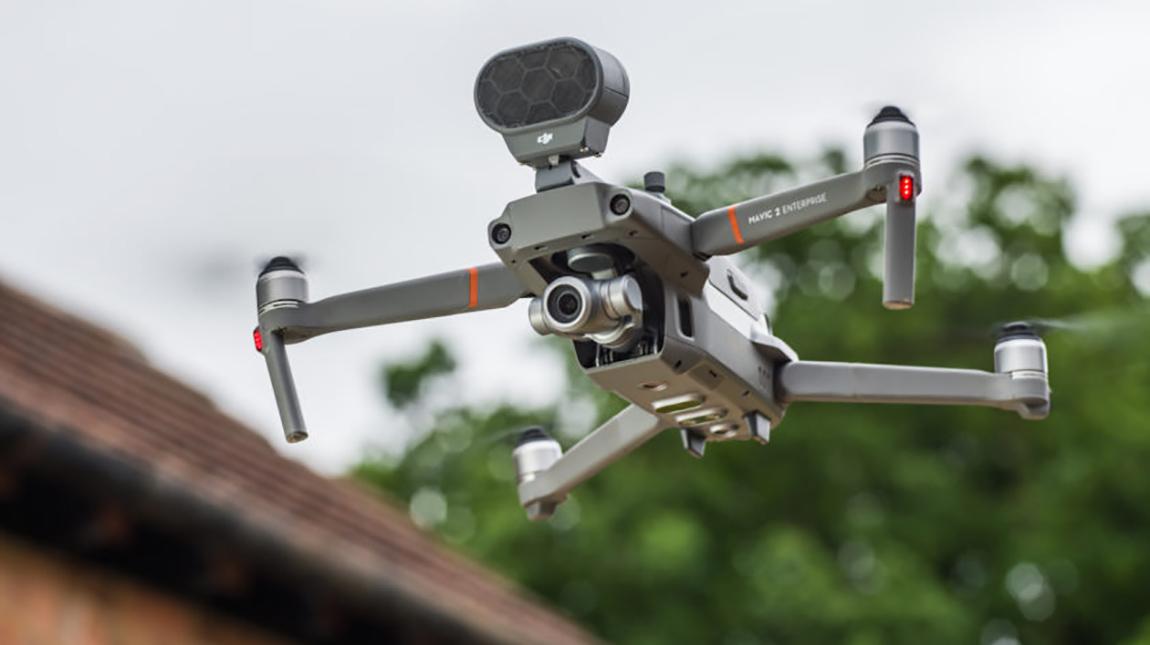 DJI تطلق Mavic 2 Enterprise طائرة الدرون ذات الاستخدامات المهنية