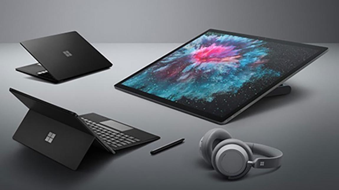 مايكروسوفت تطلق سيرفس برو 6 و Surface Laptop 2