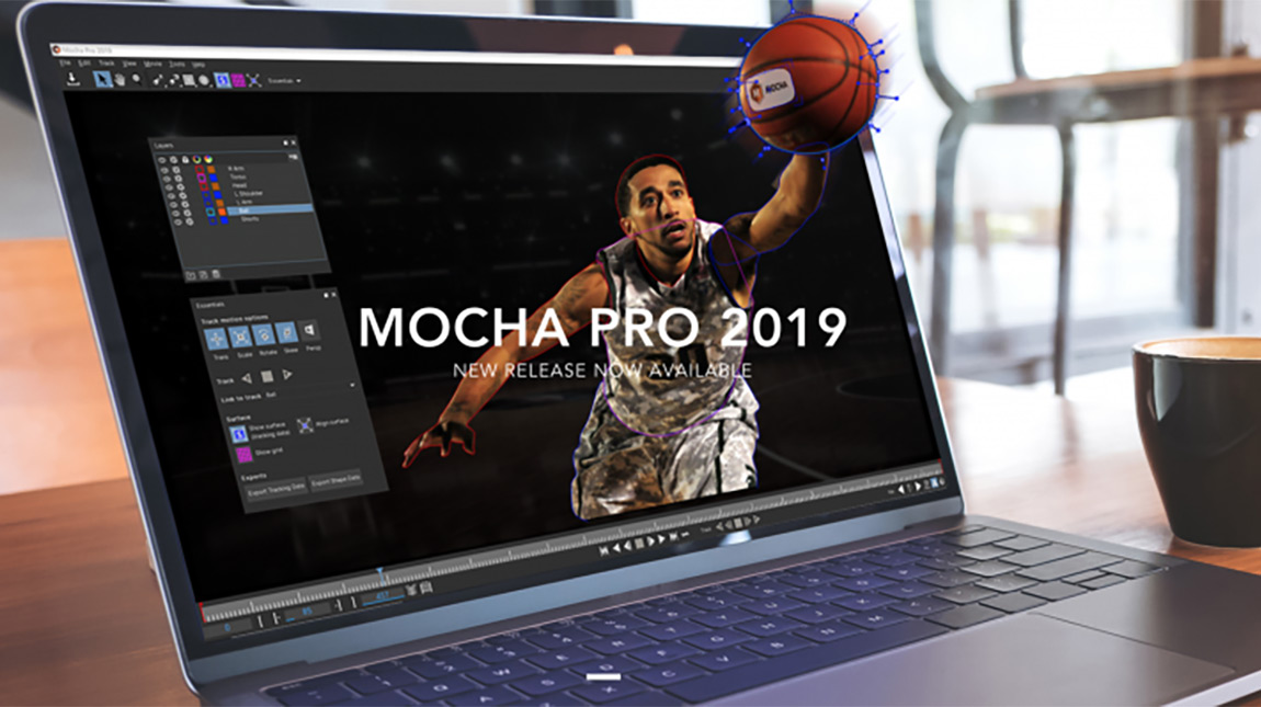 برنامج Mocha Pro 2019 | رحبوا معنا بالإصدار الجديد من موكا