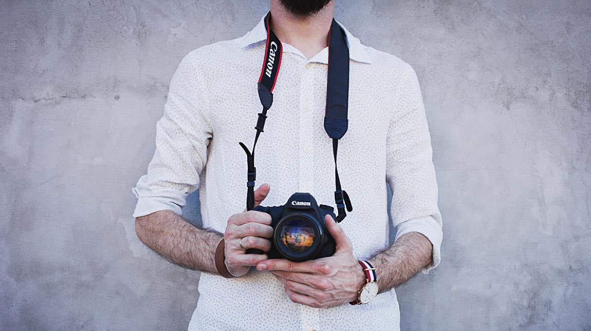 5 اشارات تدل على انك تتطور كـ مصور فوتوغرافي