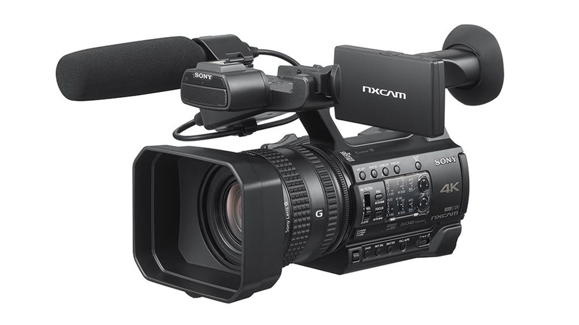 الإعلان عن سوني HXR-NX200 الجديدة وحزمة تحديثات لكاميرة VENICE