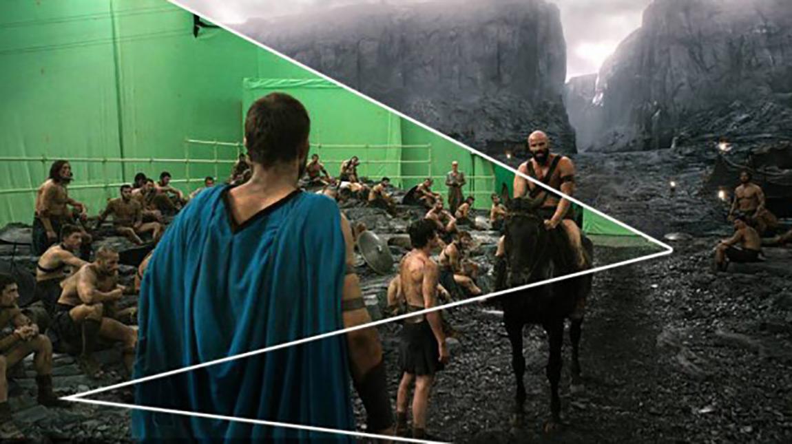 مقدمة عن عالم الـ CGI وكل ما تريد معرفته عن المؤثرات البصرية