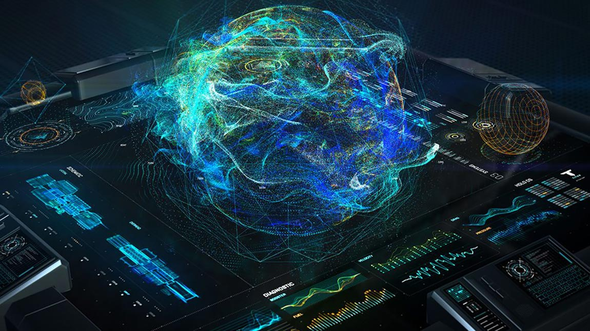 ريد جاينت تطلق مجموعة فلاتر Trapcode 15 للمونتاج والموشن جرافيك