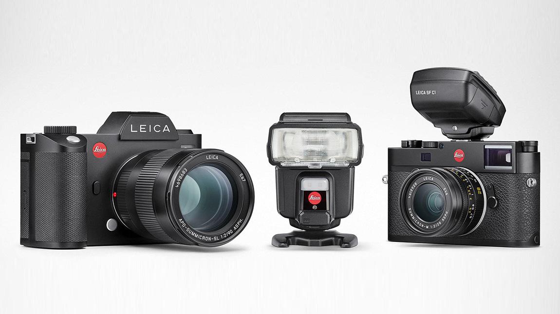 لايكا تطلق فلاش SF 60 الجديد للمصورين الفوتوغرافيين