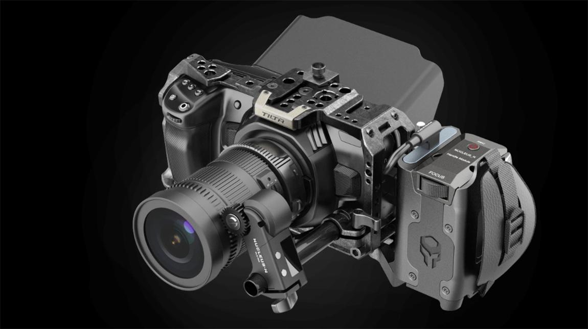 Tilta تنشر فيديو لمجموعة تثبيت كاميرا بلاك ماجيك بوكيت 2