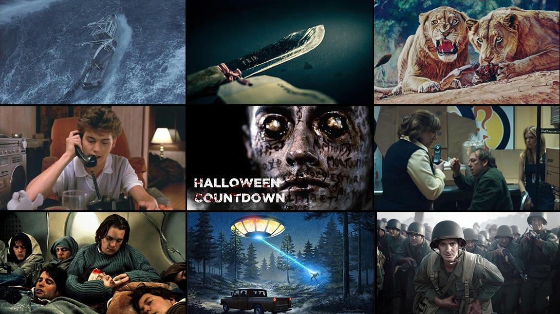 قصص واقعية | افضل 10 افلام مبنية على قصص حدثت بالفعل