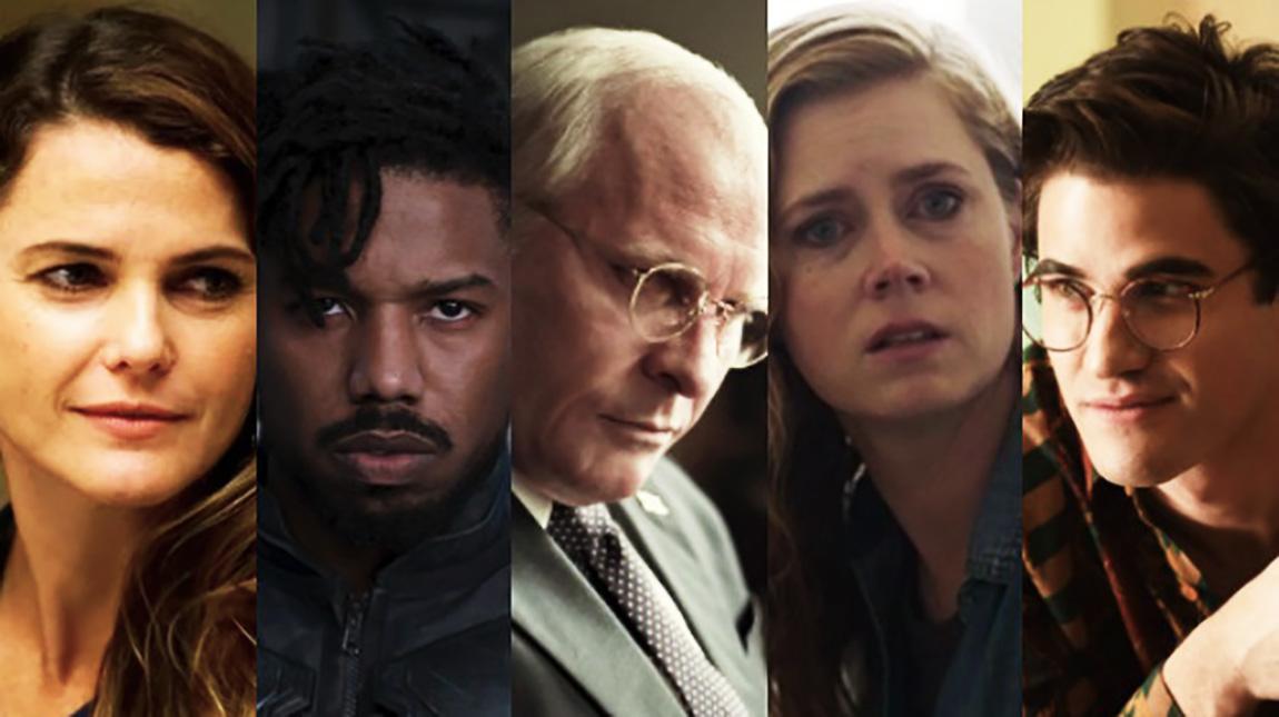 غولدن غلوب | القائمة الكاملة للمرشحين لجوائز Golden Globes 2019
