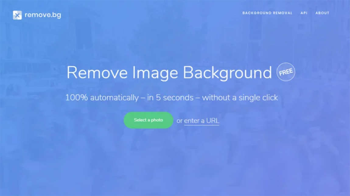 موقع Remove.bg لإزالة الخلفيات من الصور في لحظات