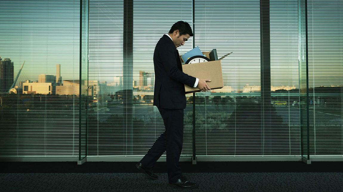 8 اسباب لعدم توظيفك مرة اخرى في اي مشروع