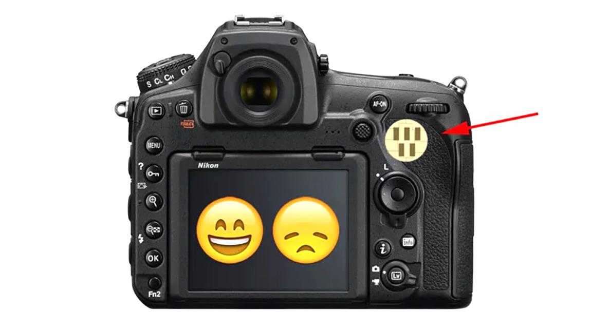 كاميرات نيكون ستتمتع بأجهزة استشعار تقرأ عواطفك عند التصوير