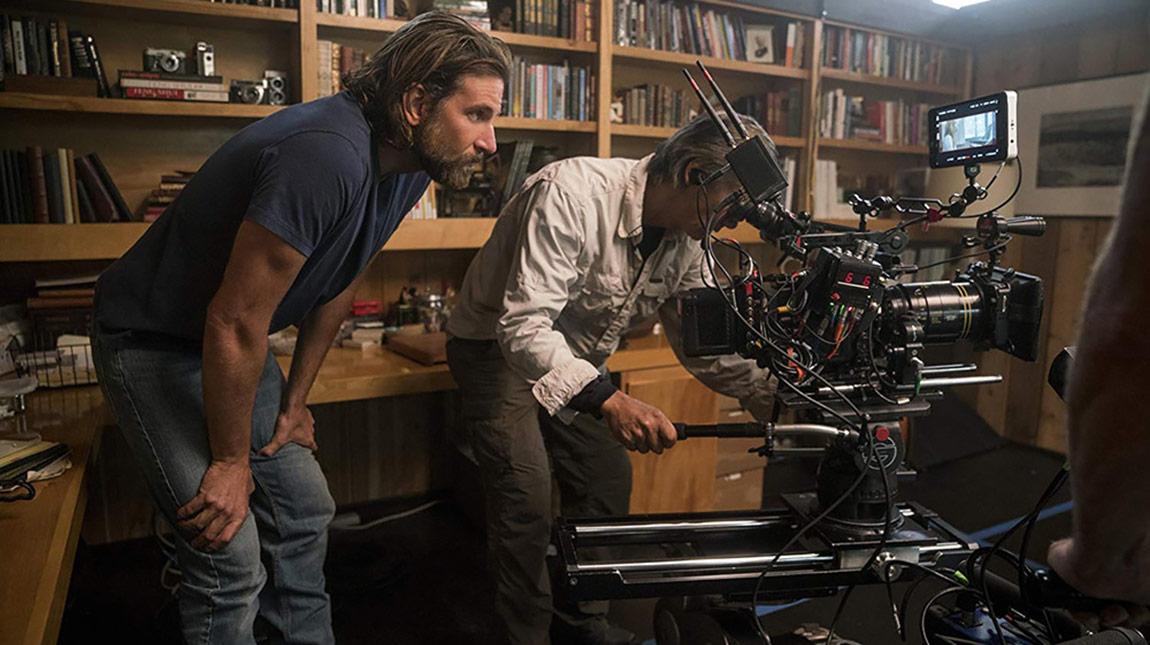 الكاميرات والعدسات المستخدمة لتصوير افلام الأوسكار 2019