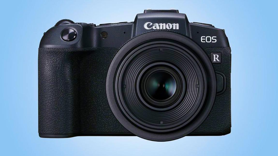 كانون EOS RP اصغر واخف كاميرا فل فريم بجودة 4K