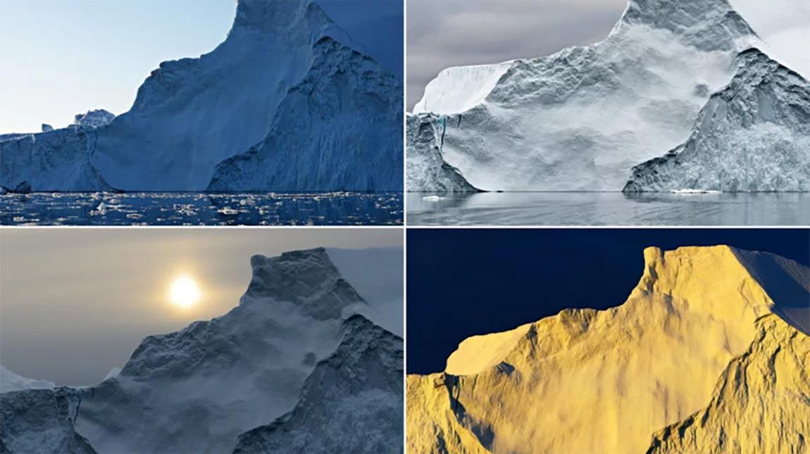 تصوير الطبيعة | شاهد كيف يؤثر الضوء على تصوير مشاهد الطبيعة