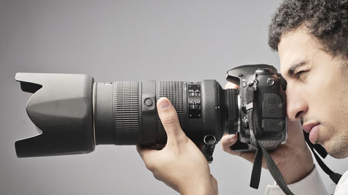 تعرف على 10 أمور لا يقوم بها المصورين المحترفين