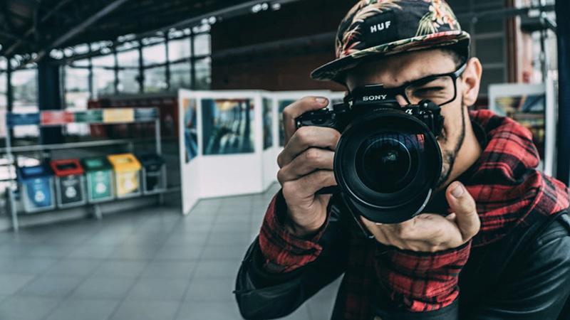 10 أمور لا يقوم بها المصورين الناجحين تعرف عليها من خلال هذا المقال | مدرسة  الإبداع العربية