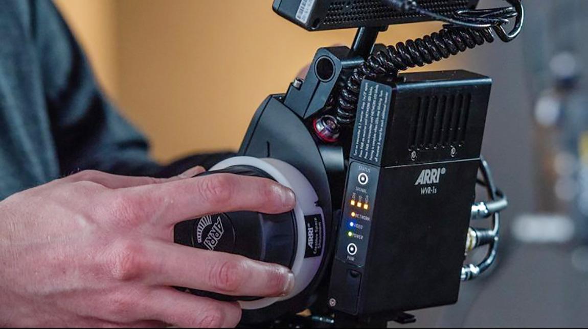 الاعلان عن ARRI WVR-1s نظام استقبال لاسلكي للفيديو