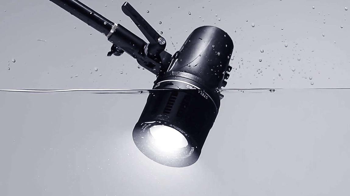 Light & Motion تطلق إضاءة Stella Pro لتصوير الفيديو