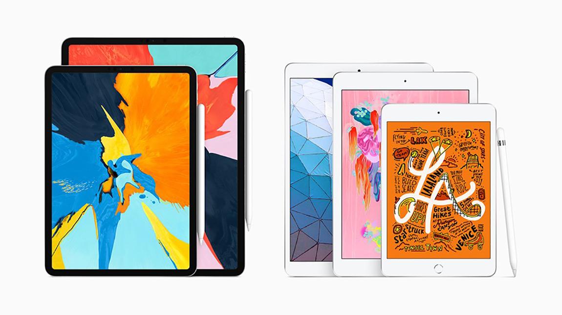 iPad mini و iPad Air | ابل تطلق نسختين مطورتين من ايباد