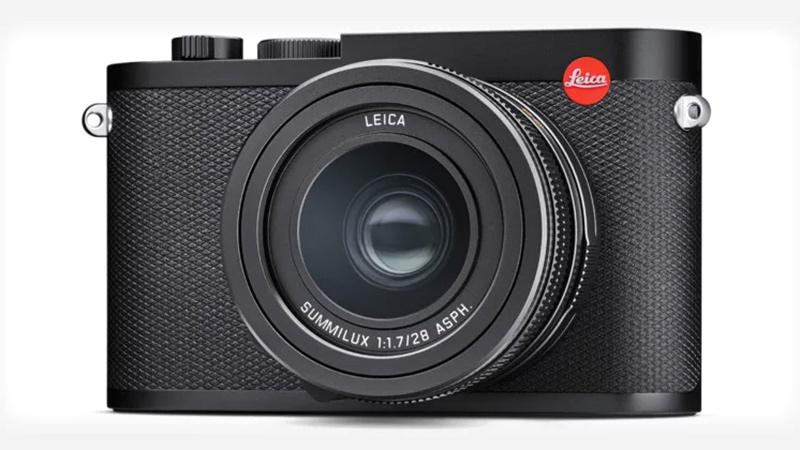 Leica Q2 |كاميرا فل فريم بتصوير 4K ووضوح 47 ميجابكسل