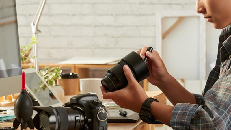 نصائح للمصورين: كيفية تنظيف العدسات باحتراف