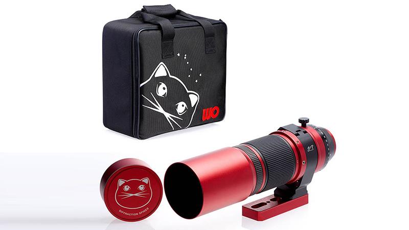 عدسة Redcat 250mm |تعرف على العدسة الأكثر حدة في العالم