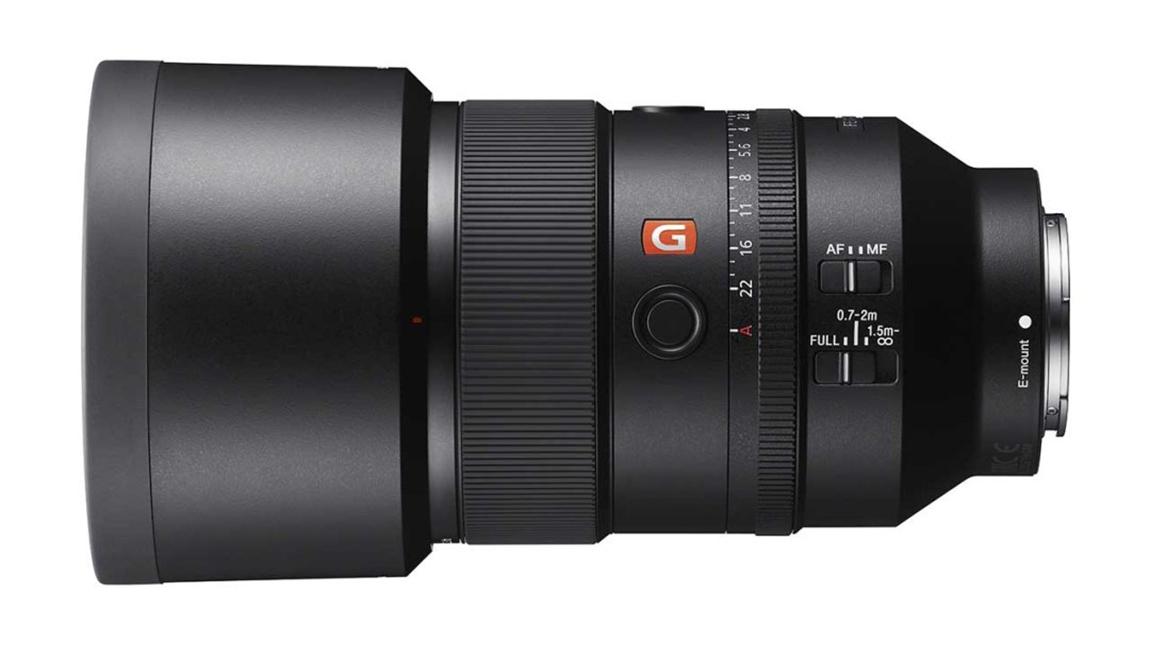 عدسة سوني FE 135mm لتصوير البورتريه لكاميرات فل فريم