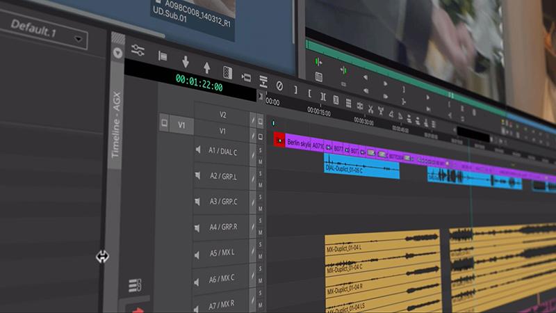 أفيد Media Composer 2019 لمونتاج الفيديو بجودة 16K