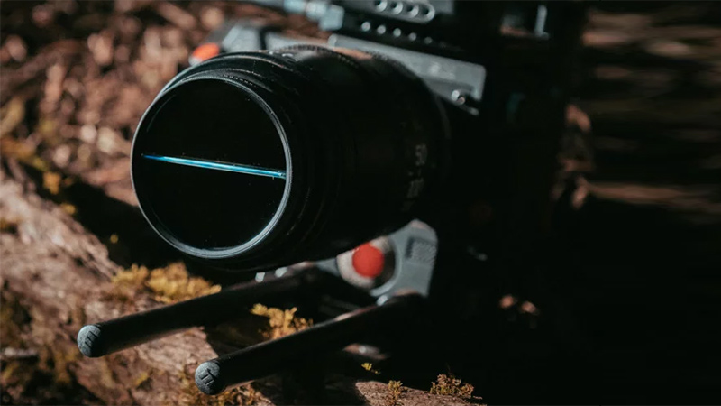 PrismLensFX تطلق مجموعة فلاتر تصوير للتأثيرات السينمائية