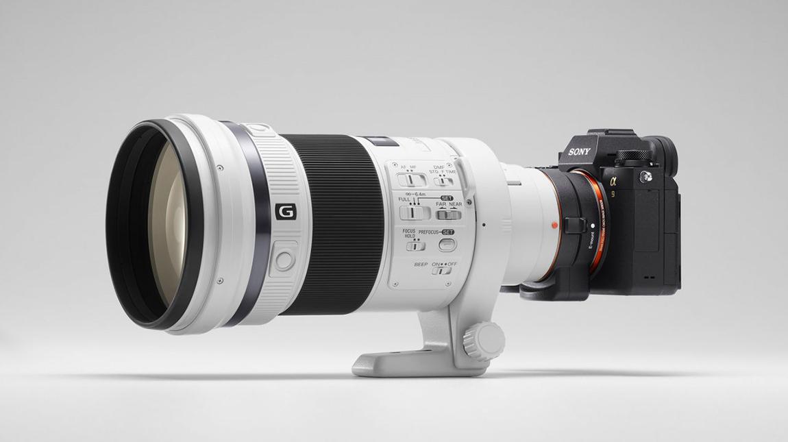 سوني Sony A9 | تحديث جديد للكاميرا لتعزيز اداء التركيز