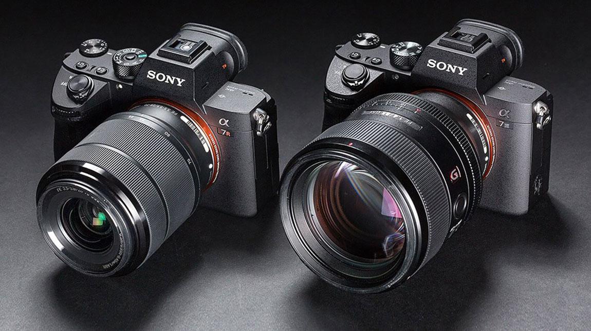 تحديث كاميرات سوني α7R III و α7S III لتعزيز نظام التركيز