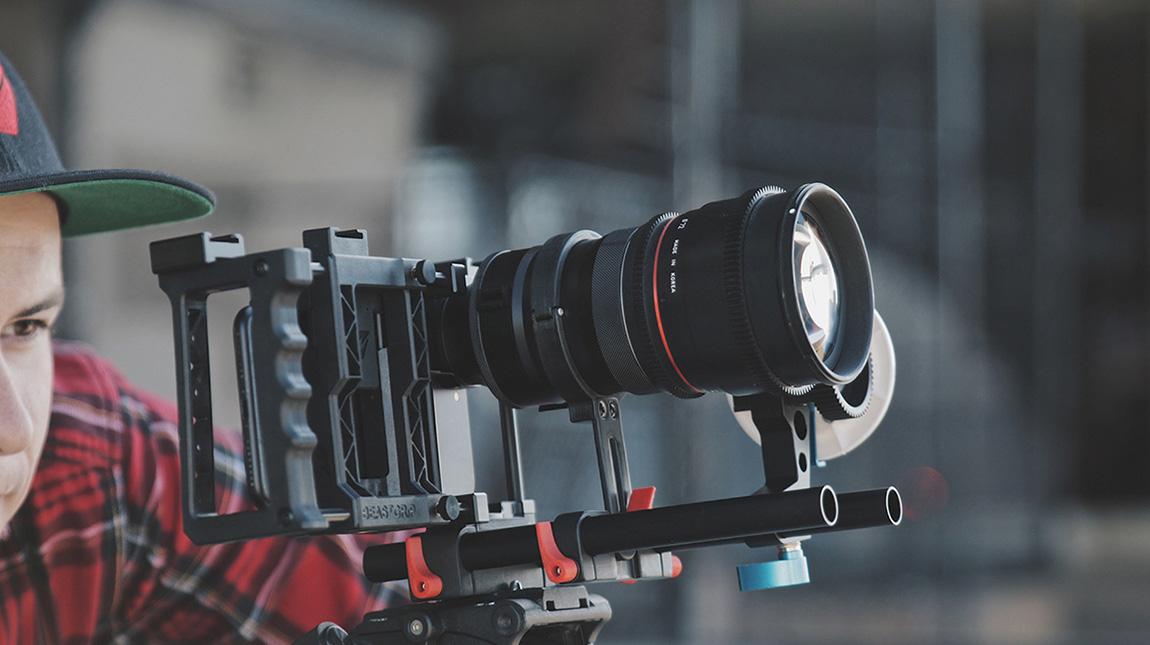 أفضل معدات تصوير الفيديو والفوتو لهواتف الآيفون