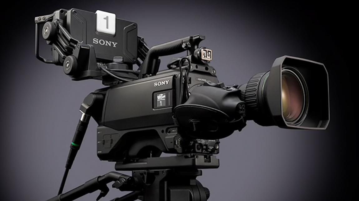 كاميرا سوني HDC-5500 للبث التلفزيوني بجودة 4K وتصوير HDR