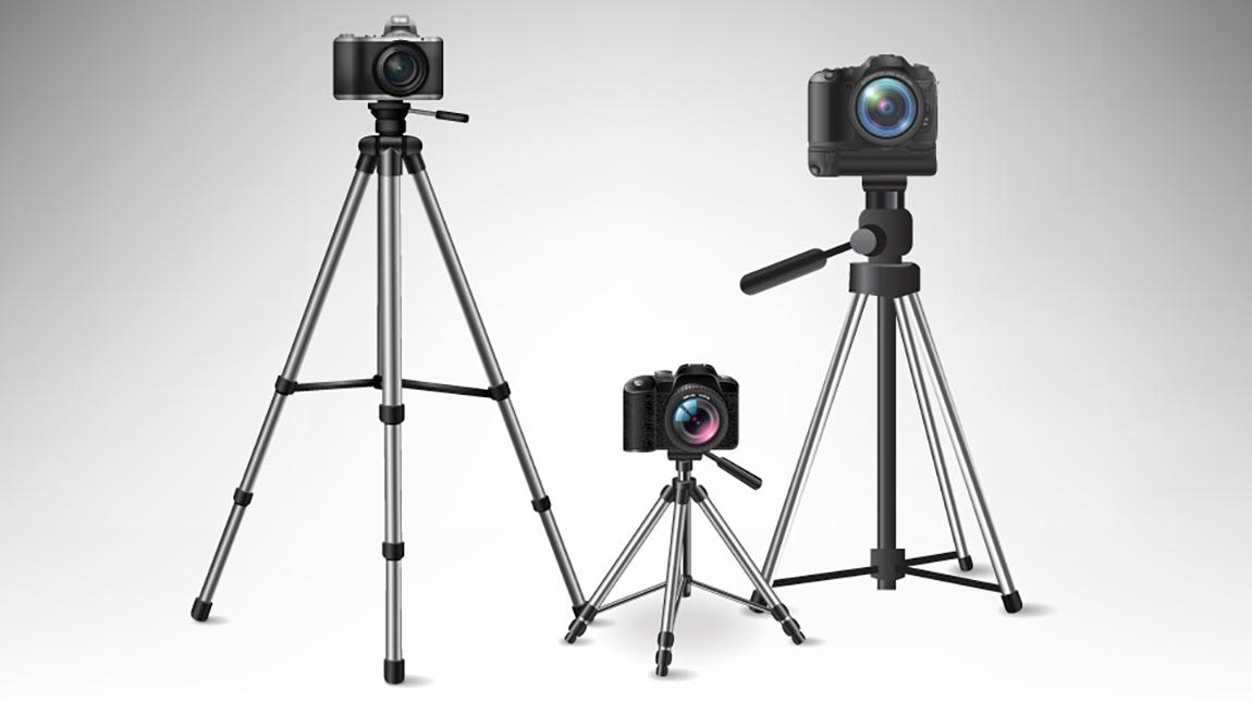 دليل شراء ترايبود للتصوير الفوتوغرافي وتصوير الفيديو
