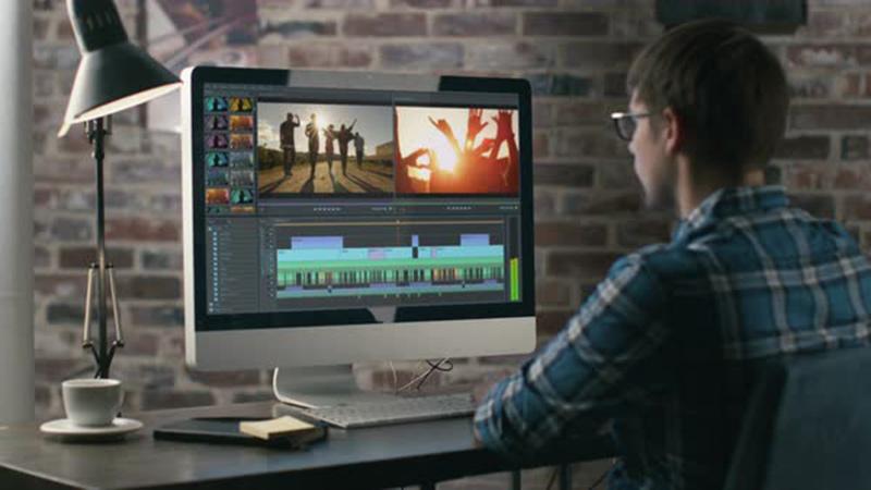 افضل برامج مونتاج الفيديو لعام 2019