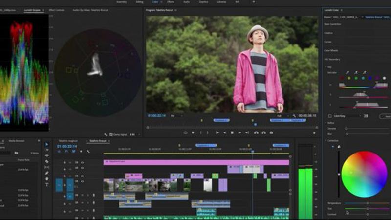 أفضل برامج مونتاج الفيديو لعام 2019