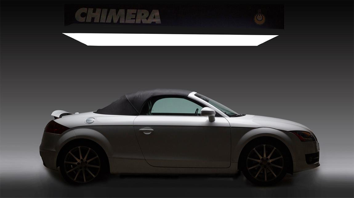 اضاءة Chimera F3 للتصوير الاحترافي داخل الاستوديو
