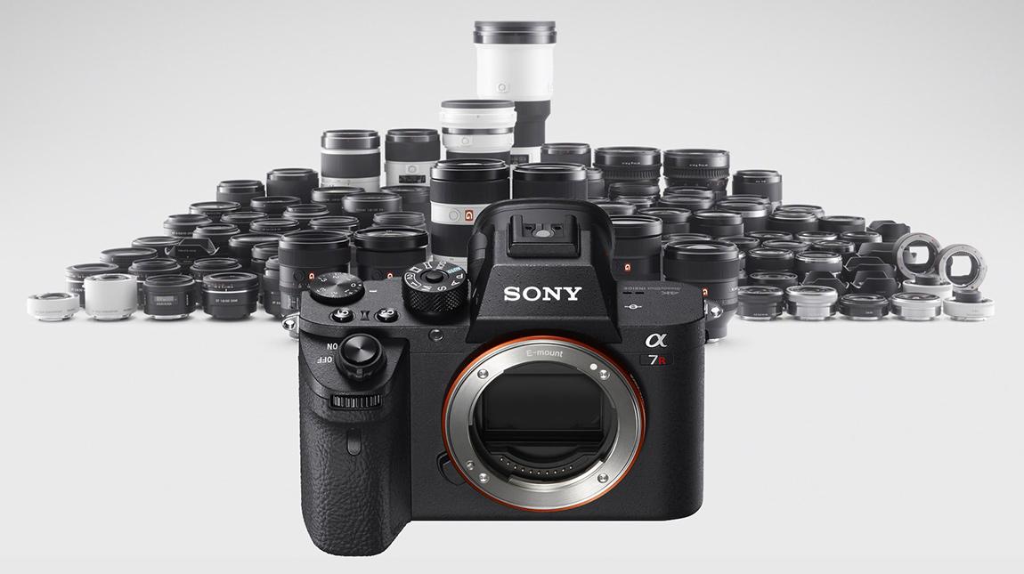 تخفيض اسعار كاميرات سوني بنسبة تصل الى 1,000 دولار امريكي