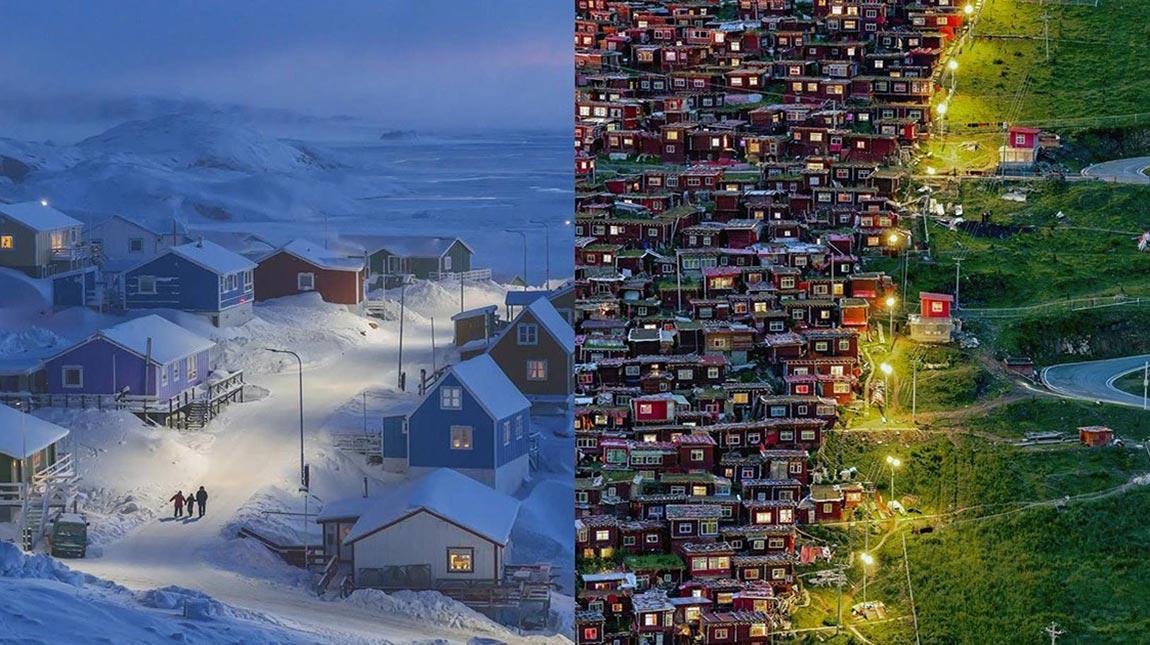 الفائزين في مسابقة Travel Photo Contest من ناشيونال جيوغرافيك لعام 2019