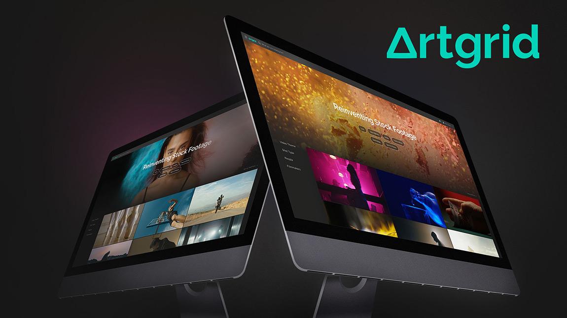موقع Artgrid مصدر جديد لترخيص لقطات الفيديو بجودة 8K