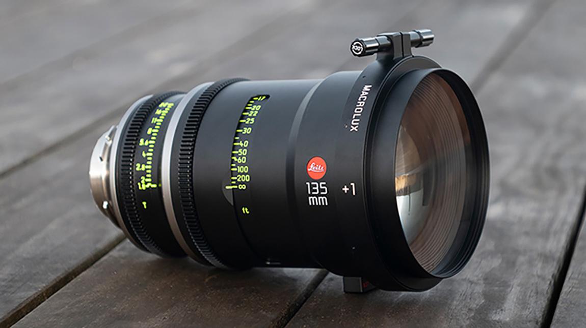 LEITZ تطلق مجموعة من عدسات الزوم والبرايم السينمائية
