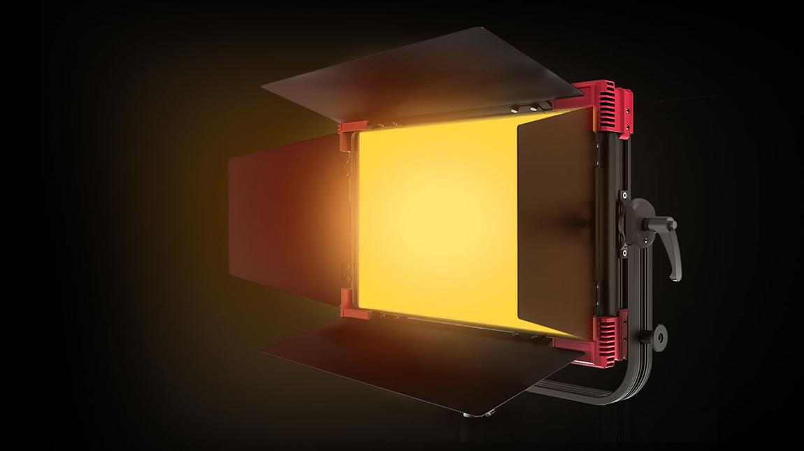 الاعلان عن Rayzr MC 400 Max وحدة اضاءة قوية بتقنية RGBWW