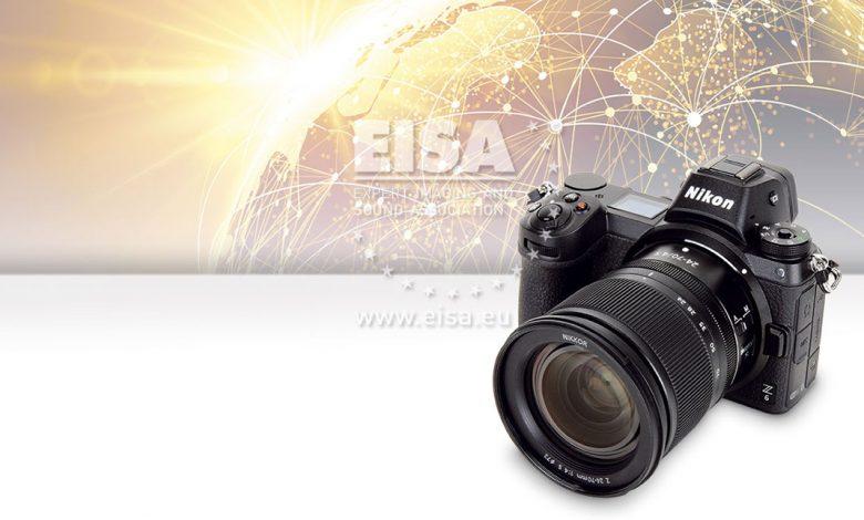 Eisa Awards 2019 تعرف على افضل الكاميرات والعدسات لعام 2019 مدرسة الإبداع العربية