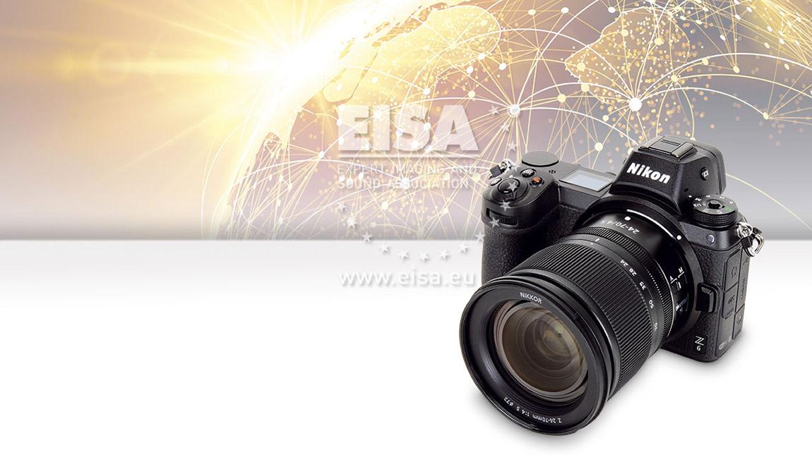 EISA Awards 2019 | الإعلان عن افضل الكاميرات والعدسات لعام 2019