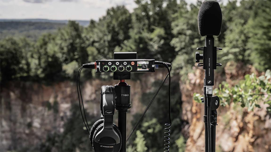 الإعلان عن MixPre II اجهزة تسجيل صوت من Sound Devices