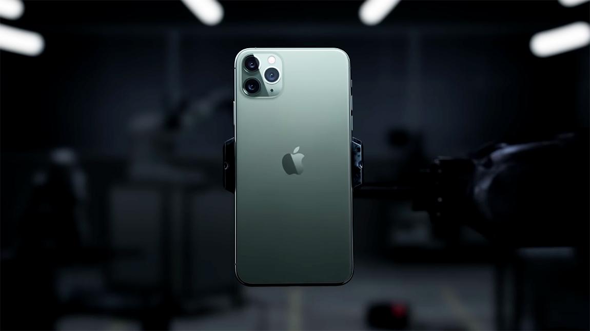 ابل تكشف النقاب عن iPhone 11 Pro بميزات للتصوير الفوتوغرافي وصناعة الافلام