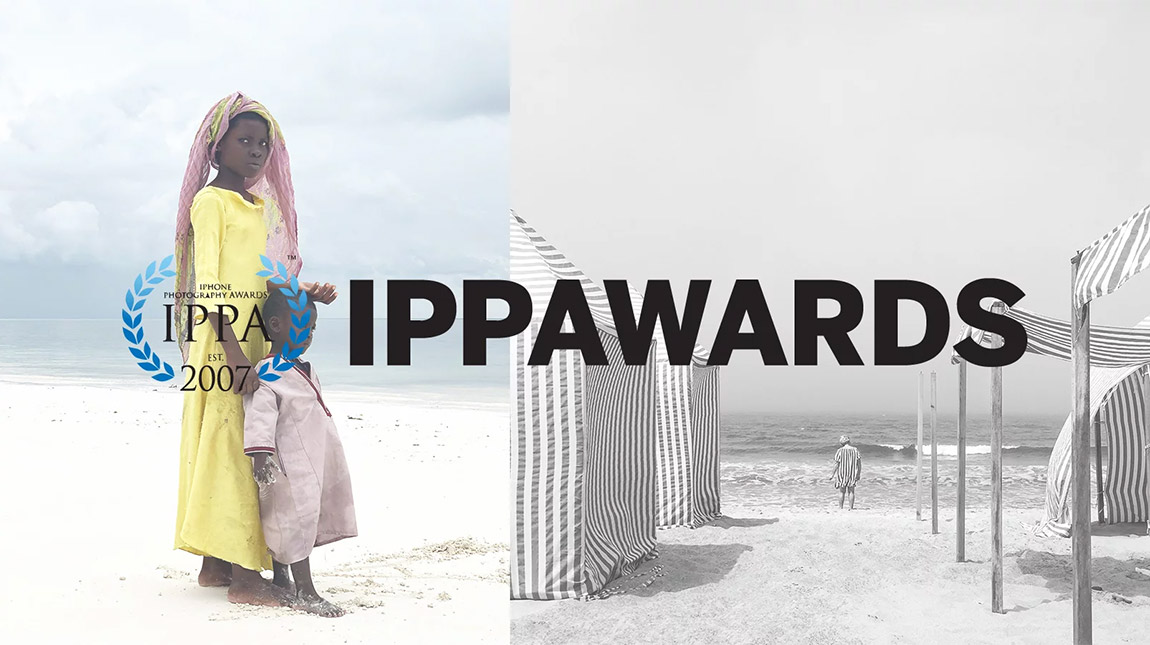 الفائزين في مسابقة iPhone Photography لعام 2019