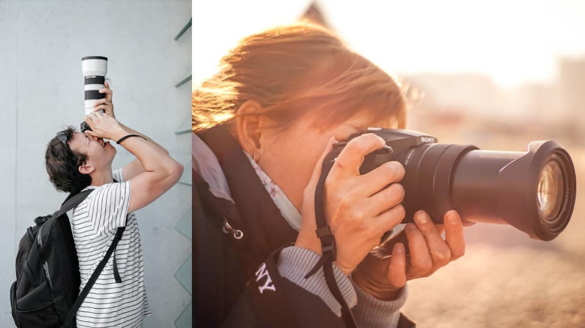 دراسة تشير الى ان مهنة المصور الفوتوغرافي واحدة من اسوأ 25 مهنة
