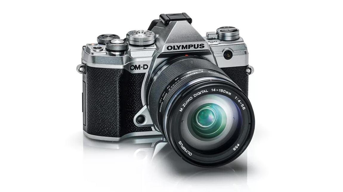 الاعلان عن كاميرا اوليمبوس E-M5 Mark III بسرعة 10 صور في الثانية وتصوير 4K